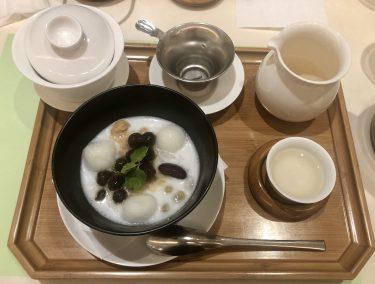 【新宿穴場】静かな空間で穏やかに語る「茶語 TEA SALON」