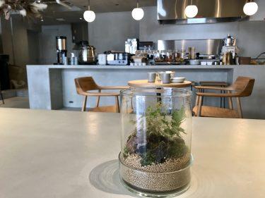【7/27 NEW OPEN】京都カフェ「here」でココカヌレを味わう
